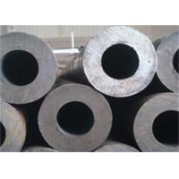 30mm 50mm Thick Wall Steel Tube , Schedule 40 Galvanized Steel Pipe Manufactures