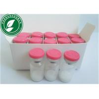 Powerful Injectable Peptides Melanotan II 121062-08-6 MT2 to Promote Tanning Manufactures