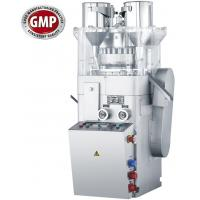 Automatic Lollypop / Lollipop Tablet Compression Machine Fully Closed Housing Manufactures