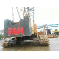 150 ton Used Kobelco Crawler Crane With Good Condition Manufactures
