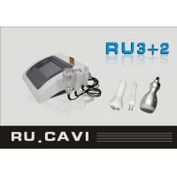 portable ultrasonic cavitation rf body slimming machine Manufactures