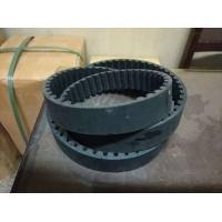 China Rubber Synchronous Timing Belt , Flat Transmission Belts For Vending Machines on sale