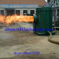 Rick husk fired biomass burner hot sale in south-eastern Asia Manufactures