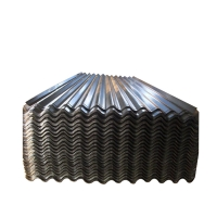 AS 1397 G550 (HRB≥85) , ASTM A653 Industrial Corrugated Roofing Sheets Manufactures