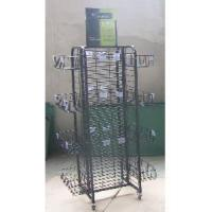 China Powder Coated Wire Rack (PULIX RACK-2) on sale