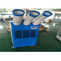 6500 Watts High Capacity Portable Air Conditioner 22000btu For Industrial Manufactures