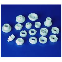 High Grinding Efficiency Good Hardness Various Steatite Ceramic Products For Petroleum Manufactures