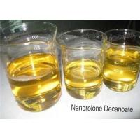 Deca 250 Nandrolone Decanoate Injectable Anabolic Steroids 250mg/ml Durabolin Manufactures