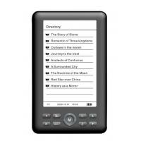 Ebook ORB-501 silver black white Manufactures