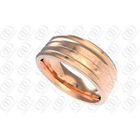 China 316L Wedding Stainless Steel Rings on sale