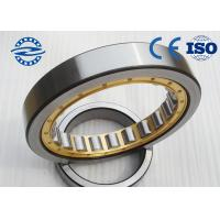 China Single Row Cylindrical Roller Bearings NU 352 260 * 540 * 102mm For Paper Machine on sale