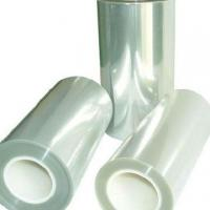 Anti Glare Screen Protector Anti Static PET Film , Glass Window Protective Film Manufactures