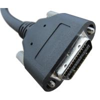 High Flex Camera Link Cable Assembly Full CL MDR26 to MDR26 for Industrial Camera 85MHZ