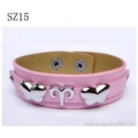 Manufacture And Wholesale Leather Wristband Wholesale Wrist Band Manufactures