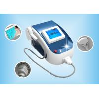 China Big Spot 808nm Diode Laser Hair Removal Permenant / Laser Depilation Machine Home on sale