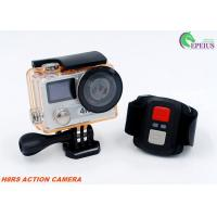 VR 360 Dual Screen Action Camera H8RS 2.4G Remote with 170 Lens Waterproof Manufactures