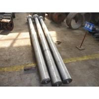 forged duplex ASTM A182 UNS S32550 bar Manufactures
