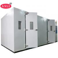 Programmable Walk In Stability Temperature & Humidity Chamber for Cable Manufactures