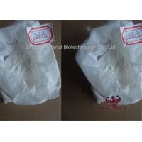 White Powder Dehydroisoandrosterone (DHEA) For Body Building CAS 53-43-0 Manufactures