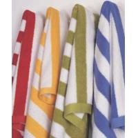 China Cotton Dyed Bath Towel wholesale