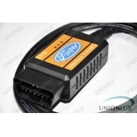 Ford Scanner Auto Diagnostic Cable , USB Ford Diagnostic Tool Manufactures