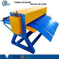 China Mini Galvanized Stainless Slitting Line Machine For Metal Roof Panel on sale