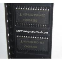 Integrated Circuit Chip HSP43124SC-45Z - Intersil Corporation - Serial I/O Filter Manufactures