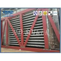 China SGS Passed Boiler Air Pre Heater For Heat Exchange In Thermal Power Plant on sale