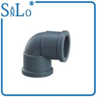 High Pressure Plastic Pipe Screw Fittings For Gas Compressed Air Vacuum Systems Manufactures