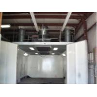 China Industrial Paint Booth/Spray Booth/Used Paint Booth/Car Spray Painting Machine on sale