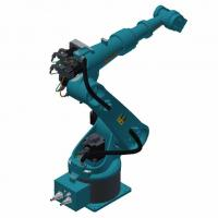 1.5 M/S--1.2 M/S Speed Articulated Robot Arm With Well Knit Structure Manufactures