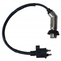 Scooter Gy6 Performance Ignition Coil , 50cc Go Kart Ignition Coil Easy Installation Manufactures