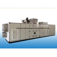 China Small Industrial Desiccant Rotor Dehumidifier on sale