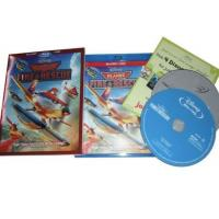 Kids / Family Bplanes Fire And Rescue Dvd Science Fiction For Home Theater Manufactures