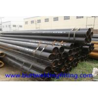 5L X70 12 inch API Carbon Steel Pipe ASTM A53 BS1387 , 6 - 12m Length Manufactures