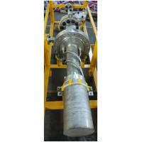 Alloy Steel Gasifier Coal Slurry Burner 4 Channels With Oxygen Channel Manufactures