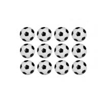 China Eco Friendly Game Table Accessories Foosball Replacement Balls For Soccer Table on sale