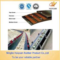 Cheap Price High Quality Oil Resistant Conveyor Belt Conveying Hot Materials Manufactures