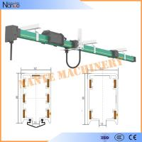 PVC Shrouded Conductor Rail Corrosion Resistance For Mobile Electrification System Manufactures