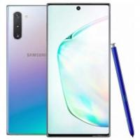 Samsung Galaxy Note 10+ Android 9.0 Phone Snapdragon 855 CPU Manufactures