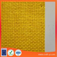 China Straw weaving raw materials paper raffia fabric textiles Paper Basket Weaving on sale