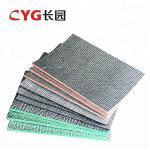 xlpe aluminum foil foam building material Manufactures