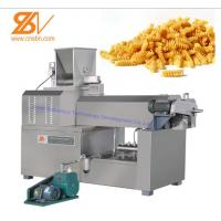 China 250KG/H Macaroni Production Line Industrial Pasta Making Machine on sale
