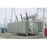 Single Phase Oil Immersed Power Transformer 110KV - 500KV 125KVA - 720MVA Manufactures