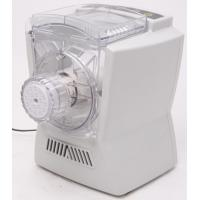 50HZ 120W Healthy Home - Made Automatic Pasta Machine, Equipment With 7 Different Shapes Manufactures