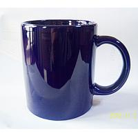 Certification SGS/CE Export to colors ceramic mug with handle custom LOGO 7102 more colors cup Manufactures