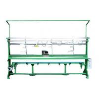 8-16 lines Automatic reeding machine / Yarn Dyeing Machine with 3×10×70 mm Manufactures