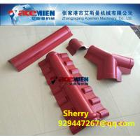 Pvc Asa  Pmma Glazed Roof Tile Roofing Sheet Making Machine Production Line plastic recycling machine Manufactures