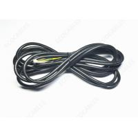 Assembly Cable Electrical Wire Harness For Flying Leads Connection Reed Switch Manufactures