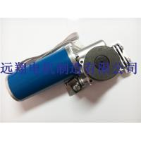 China Heavy Duty Automatic Door Motor Brushless 100W 24V DC Long Lifetime on sale
